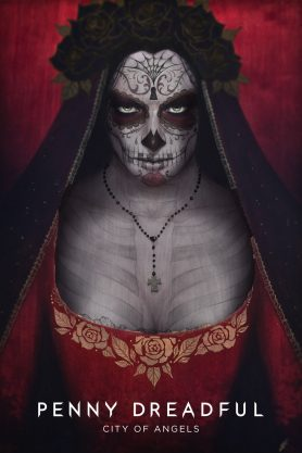 In expectation of Penny Dreadful - City of angels